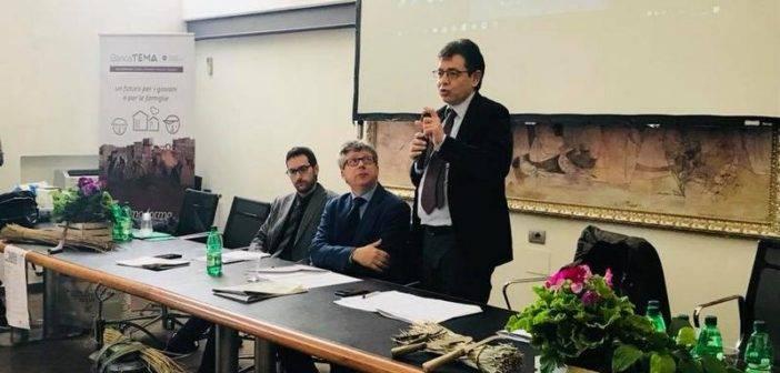 Pitigliano. Sani (PD): «Nocchianelli e vitigni autoctoni, un patrimonio di biodiversità che dobbiamo valorizzare»