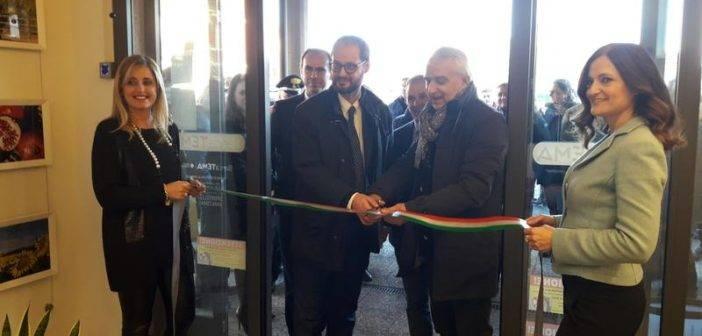 Scarlino. Banca Tema inaugura la nuova filiale di Scarlino Scalo