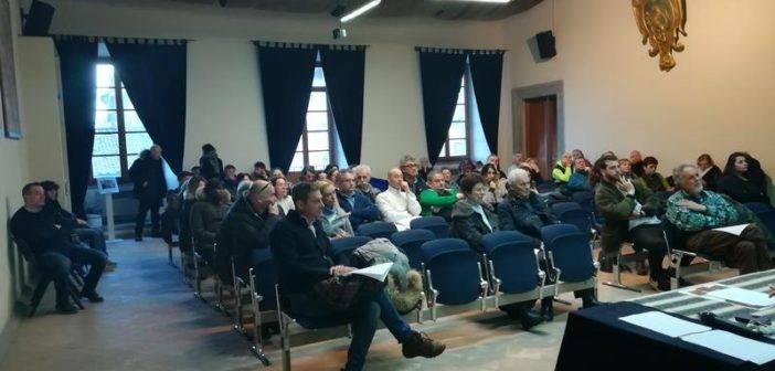 Santa Fiora. Buona partecipazione all'incontro con Local Emotions sul turismo esperienziale