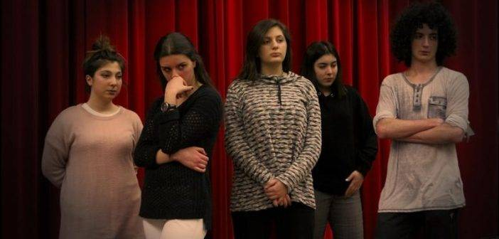 """Cinigiano. Una settimana con gli studenti di Gorizia, vincitori del concorso nazionale """"Scrivere il teatro"""""""