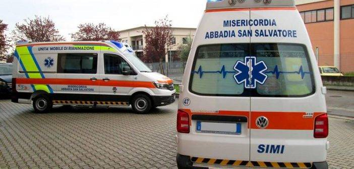 Abbadia_San_Salvatore_Misericordia_Ambulanze_01