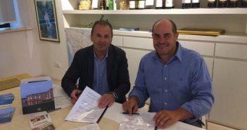 Presidente_Banca_TEMA_Valter_Vincio_Presidente_Consorzio_Altra_Maremma_Andrea_Piccini_01