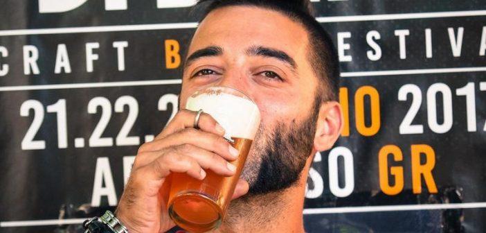 """Arcidosso. Torna """"Vulcano di birra"""": tre giorni dedicati alla birra artigianale. Gemellaggio con """"Birragustando"""""""