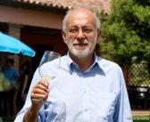 Pitigliano. Edeoardo Ventimiglia, eletto presidente del Consorzio di tutela bianco di Pitigliano e Sovana DOC