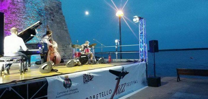Orbetello. Jazz Festival: la grande musica in uno dei luoghi più suggestivi della Toscana