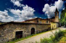 Santa_Fiora_Selva_Convento_Santissima_Trinità_01