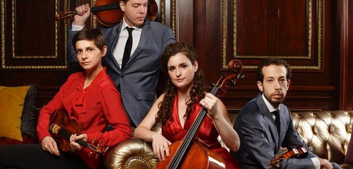 Ariel_String_Quartet