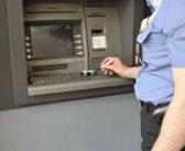 Siena. Arrestato dai Carabinieri 34enne extracomunitario mentre cerca di installare apparecchiatura per clonare bancomat