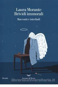 Laura_Morante_Brividi_Immortale_copertina
