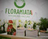 Piancastagnaio. Floramiata: presentato il Company profile 2018-2019 al FLORMART di Padova