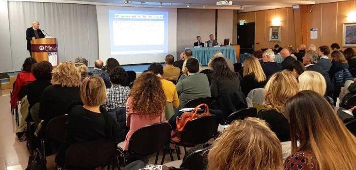 ASL Toscana Sud Est. Antibiotico-resistenza, infettivologi da tutta Italia si confrontano ad Arezzo