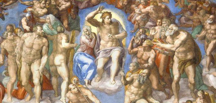 Opere e giorni del Signore. XXXIII^ Domenica del Tempo Ordinario (B)