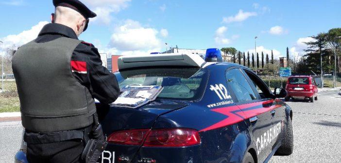 Monteroni. Adolescente non rientra in casa per un giorno, i Carabinieri la rintracciano e la riaffidano al padre