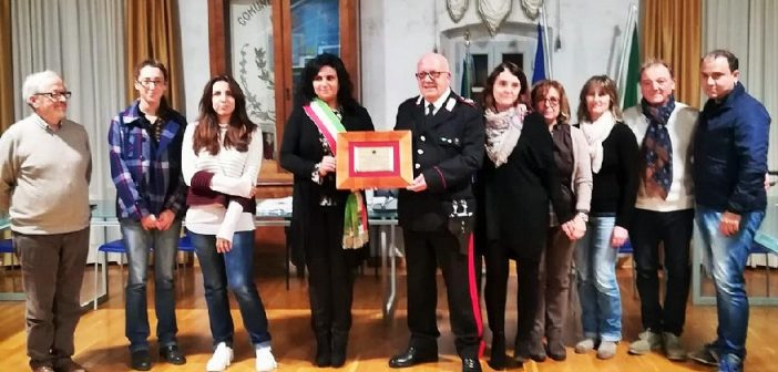 Cinigiano_Cerimonia_Pensione_Brigadiere_Giuseppe_Loria_20181130_01
