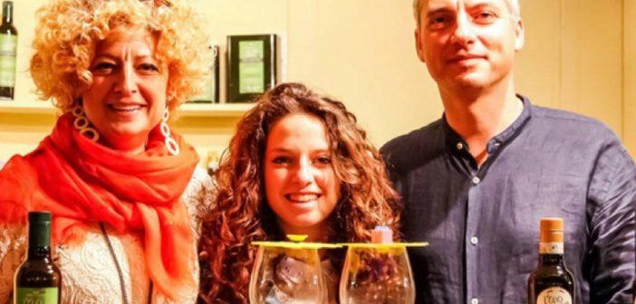"""Pitigliano. """"GirOlio"""": iscrizioni aperte ai laboratori gratuiti con la chef Valeria Piccini e gli esperti Simona Piccini e Fabio Menchetti"""