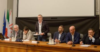 """Toscana. Cooperative sociali, Scaramelli: """"La nuova legge regionale motivo di orgoglio per la Toscana."""""""
