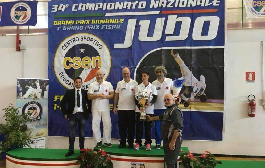 JKA_Follonica_Vittoria_Campionato_Italiano_CSEN_2018_01