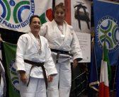 Piancastagnaio. Dicembre regala grandi successi: il Judo Kway Amiatino è Campione Italiano Master femminile.