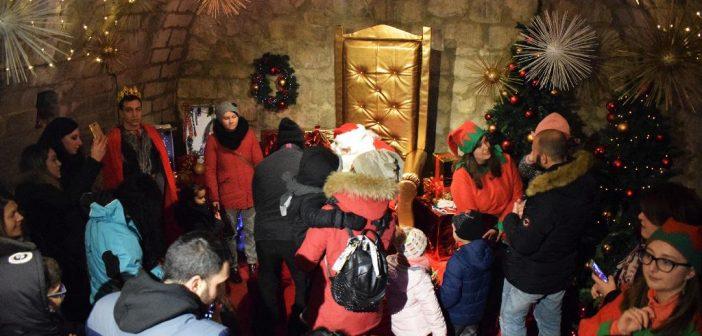 """Piancastagnaio. """"Favoliamo verso il Natale"""" si conferma iniziativa di successo. L'assessore Bensi: """"Merito della condivisione tra Comune e le Associazioni di volontariato."""""""