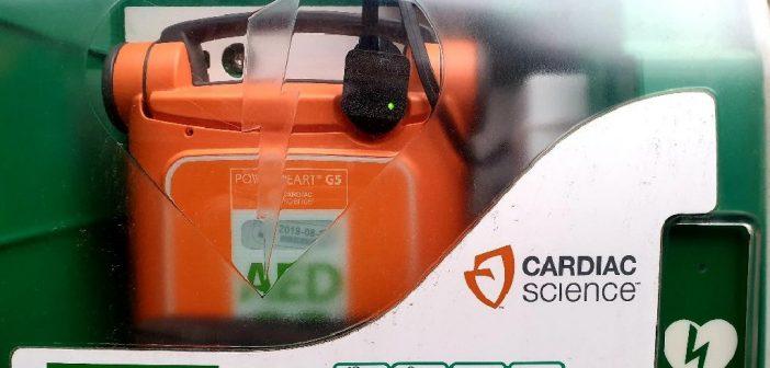 Arcidosso. Il Comune acquista nove defibrillatori: significativi contributi di associazioni e privati