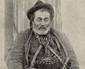 """Piancastagnaio. A teatro va in scena """"Tiburzi – Brigante di Maremma"""", monologo storico con Vincenzo Levante"""