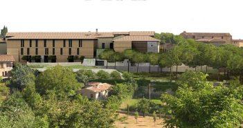 San_Gimignano_Progetto_Ospedale_Santa_Fina_01