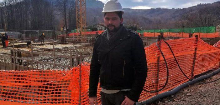 """Piancastagnaio. """"Aderisco al Movimento GeotermiaSì perché voglio difendere il lavoro nella mia terra."""""""