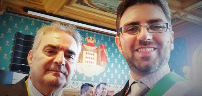 """Santa Fiora. Il Sindaco Balocchi e l'assessore Ciaffarafà a Monaco per le """"Pratiche innovative sul Turismo Sostenibile"""""""
