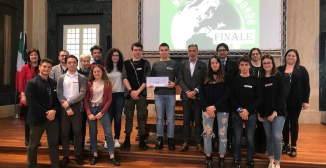 """Abbadia San Salvatore. """"USiena Game 2019"""", gli studenti dell'Avogadro vincono ancora"""