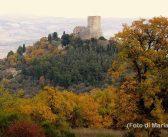 Castiglione d'Orcia. Consenso per il progetto dell'albergo diffuso a Rocca d'Orcia.