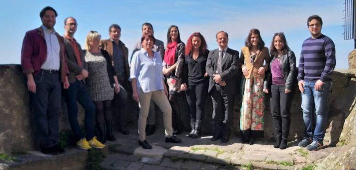 """Castel del Piano. Amministrative 2019: """"Tradizione e Innovazione"""", ecco la squadra di Giovanna Longo"""