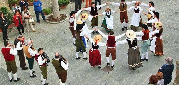 """Castiglione d'Orcia. Entra nel vivo """"Primavera in Val d'Orcia"""""""