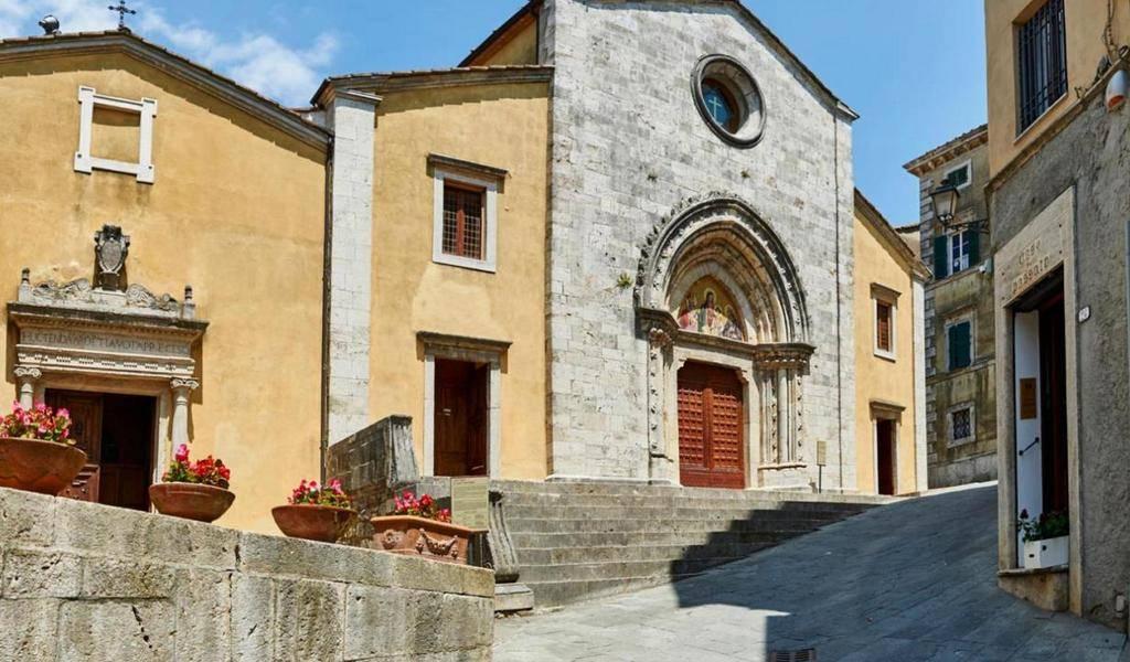 San Casciano dei Bagni. Concerto di Capodanno - Amiatanews - Notizie ...